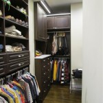 Atlanta Closet L Shaped Walk In His