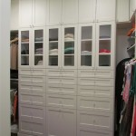 Atlanta Closet Shaker Doors and Drawer Fronts