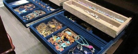 Atlanta Closet Multiple Jewelry Trays