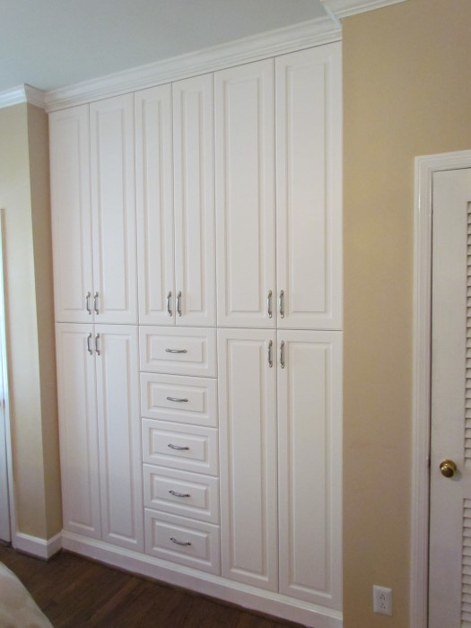 Atlanta Closet Storage Solutions Built Ins And Bookcases