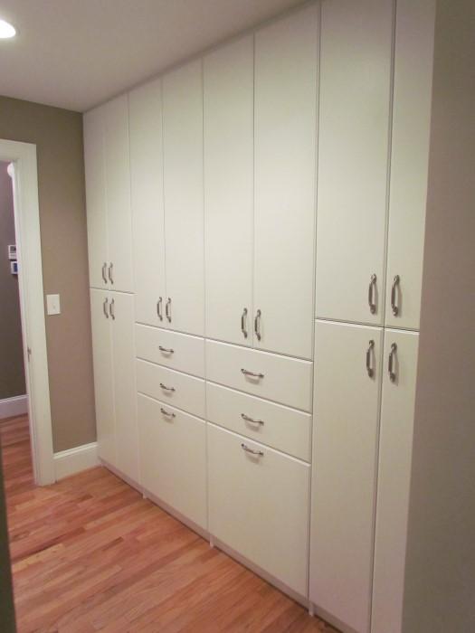Atlanta Closet Amp Storage Solutions Built Ins And Bookcases