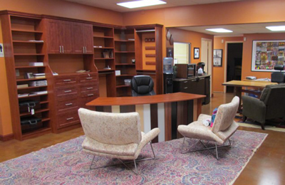 Atlanta Closet & Storage Solutions Showroom