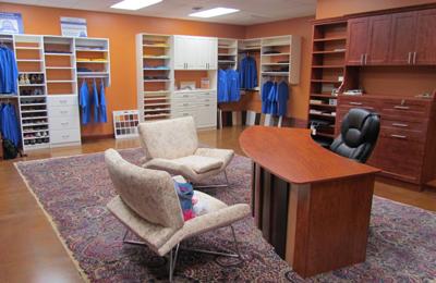 Atlanta Closet & Storage Solutions Showroom 1