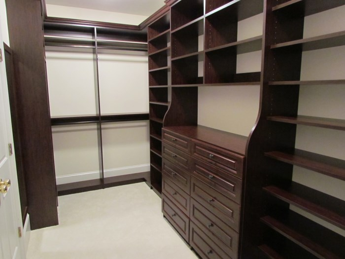 Charming Mahogany Double Bump Out Hutch, Lexington Drawers, Oil Rubbed Bronze Knobs  ...