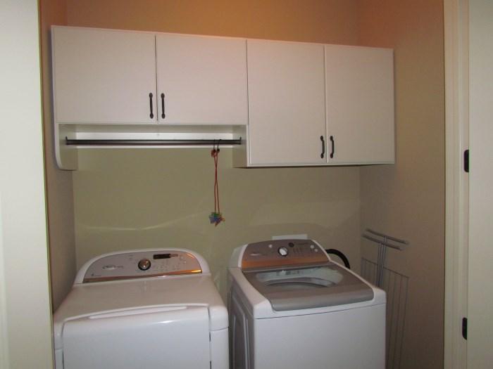 atlanta closet storage solutions laundry rooms. Black Bedroom Furniture Sets. Home Design Ideas