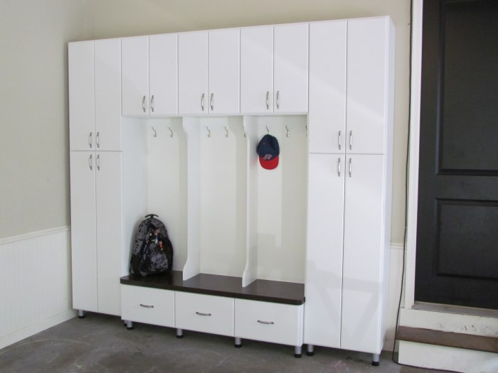 Atlanta Closet Amp Storage Solutions Mud Rooms