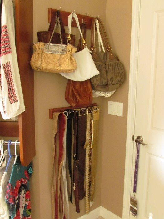 Exceptionnel Purses And Belts