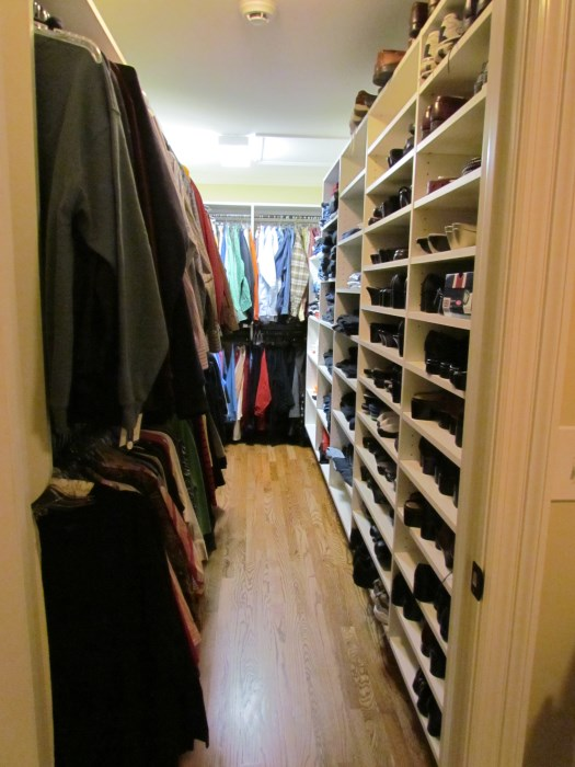 Shoe Galley