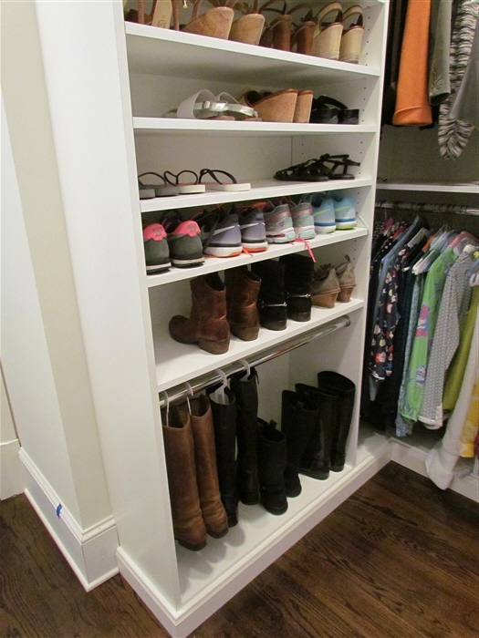 Atlanta Closet Storage Solutions Shoe Storage Rh Atlantacloset Com Entry Shoe  Storage Solutions Entry Shoe Storage