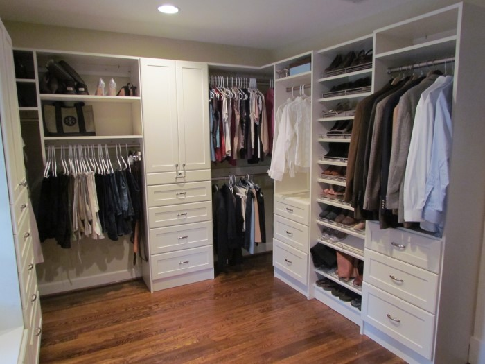 Closet storage solutions best storage design 2017 for Storage solutions for small closets