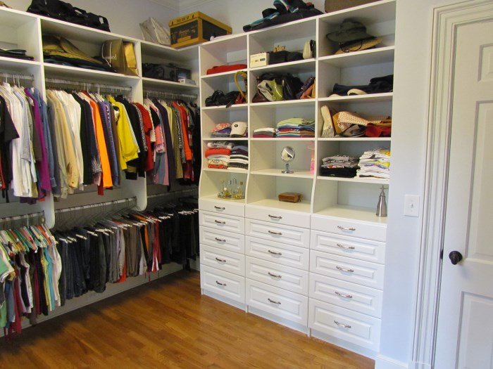 Atlanta Closet Amp Storage Solutions Walk In Closets