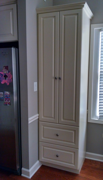Atlanta Closet Amp Storage Solutions Bookshelves Amp Built Ins