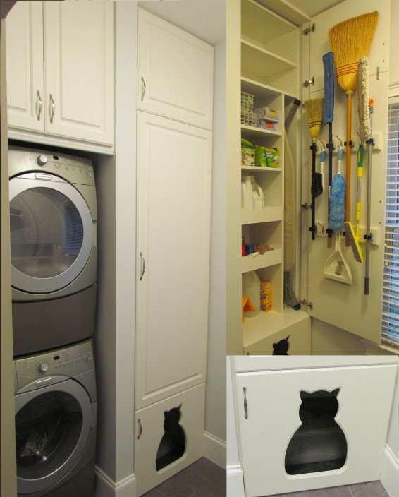 Atlanta Closet Amp Storage Solutions Laundry Rooms