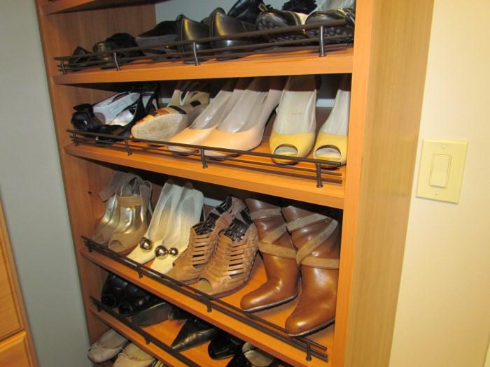 atlanta closet