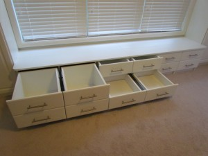 Atlanta Closet Amp Storage Solutions Benches