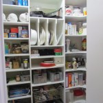 Pantry w Tray Dividers