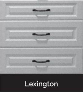 Lexington Door & Drawer Front